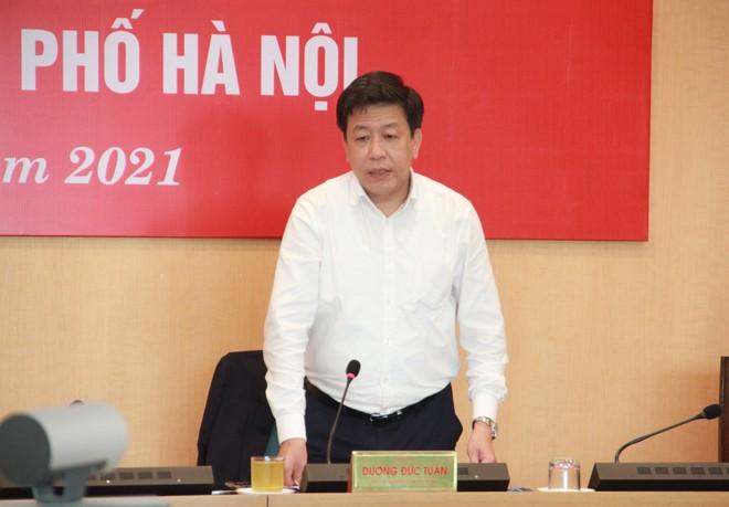 Hà Nội 2021-2025: Du lịch, nông thôn, đô thị phát triển theo hướng nào? ảnh 3