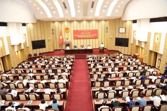 Kỳ vọng vào trí tuệ và tâm huyết của ứng cử viên đại biểu Quốc hội và HĐND các cấp ảnh 1