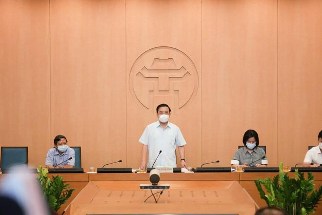 Hà Nội tạm dừng hoạt động trung tâm massage, spa, phòng tập gym, rạp chiếu phim... để phòng dịch ảnh 1