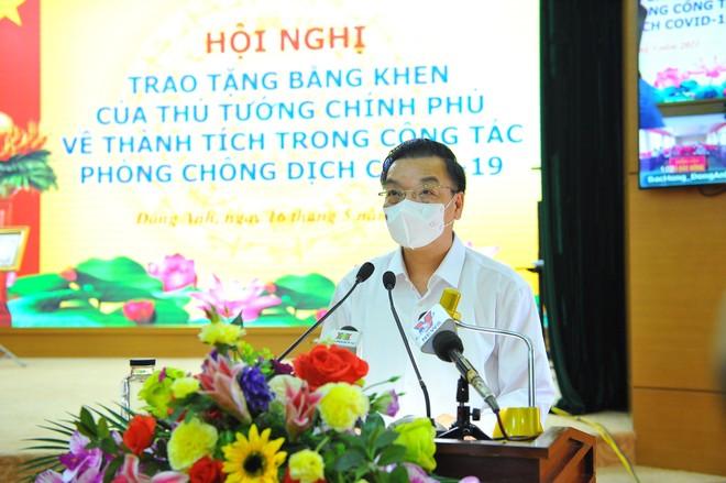 """Hà Nội cử chuyên gia, hỗ trợ xét nghiệm để """"chia lửa"""" giúp Bắc Giang dập dịch ảnh 2"""