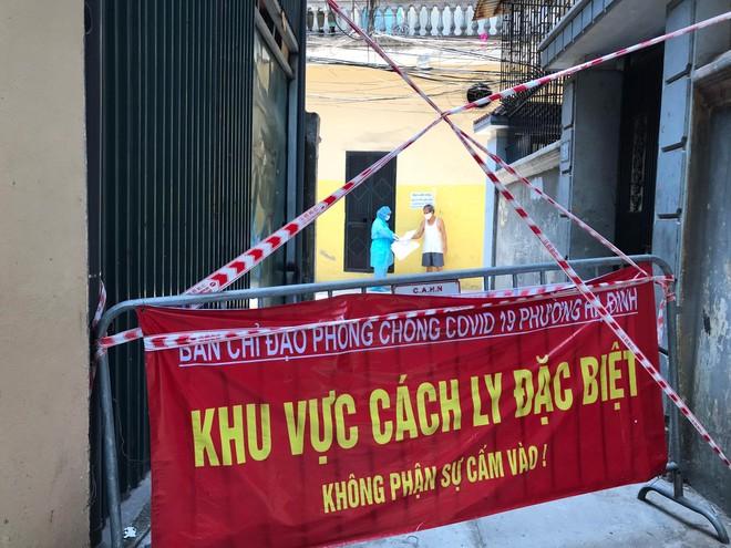 Hà Nội: Ngày hội bầu cử ở khu dân cư phong tỏa và khu cách ly tập trung được chuẩn bị ra sao? ảnh 2