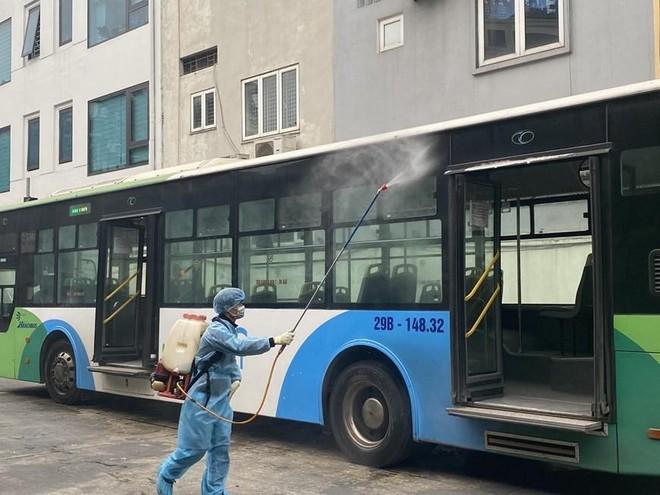 Hà Nội dự kiến đón 286 công dân từ Bắc Giang về trong ngày 15-6 ảnh 1