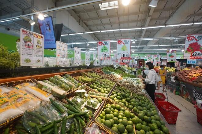 """Hà Nội: Mở """"luồng xanh"""" vào nội đô để đảm bảo hàng hóa đầy đủ phục vụ nhân dân ảnh 2"""