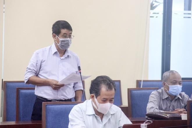 Chủ tịch Hà Nội trả lời cử tri về việc tiêm vaccine Covid-19 ảnh 2