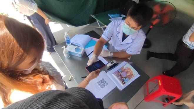Chủ tịch Hà Nội kêu gọi người dân khai báo y tế thường xuyên ảnh 2