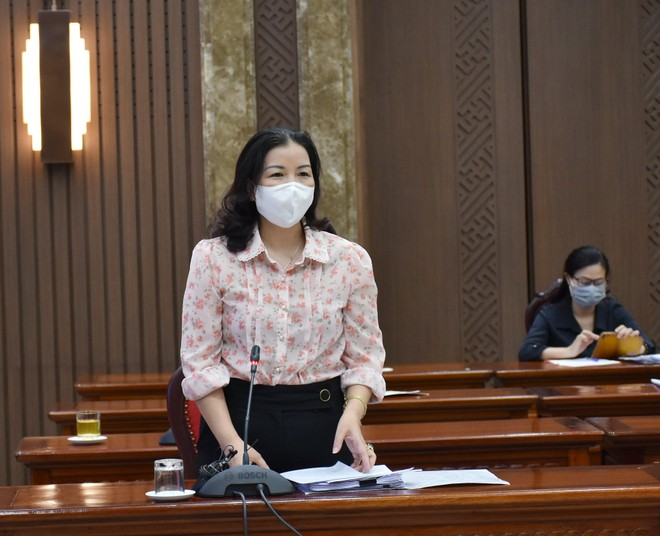 Giãn cách xã hội: Hà Nội cấm shipper hoạt động để phòng dịch Covid-19 ảnh 3