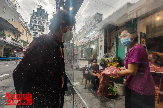 Hà Nội đặt mục tiêu phục hồi thúc đẩy kinh tế trên toàn địa bàn từ ngày 15/9 ảnh 1