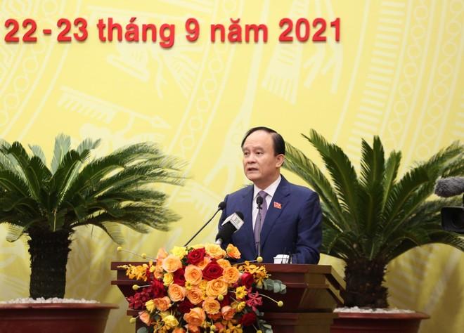 """Hà Nội: """"Bảo vệ sức khỏe, tính mạng của người dân là trên hết, trước hết"""" ảnh 1"""