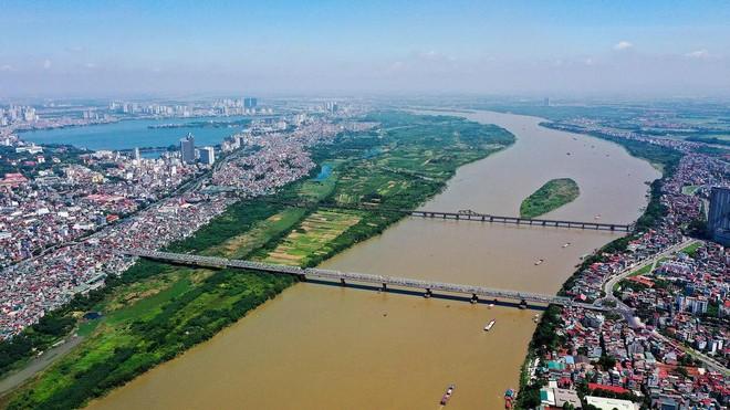 """Điều chỉnh quy hoạch Hà Nội: Nghiên cứu xây dựng """"thành phố trong thành phố"""", lên ý tưởng sân bay thứ hai ảnh 2"""