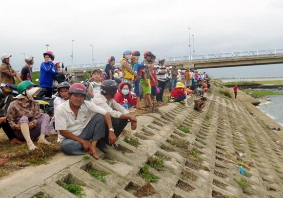 Phú Yên: Nam thanh niên nhảy cầu mất tích ảnh 1