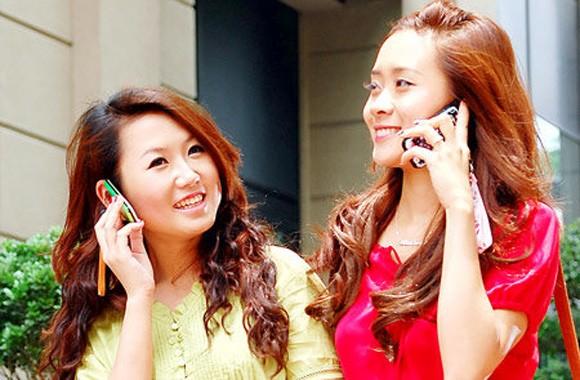 Dịch vụ gọi điện miễn phí nở rộ, nhà mạng lo cuống cuồng ảnh 1