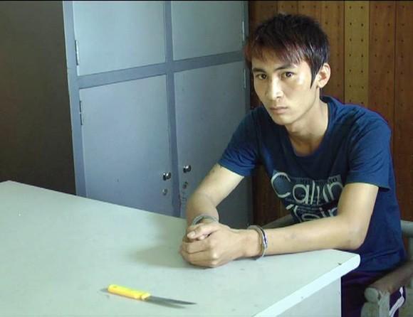 Gây gổ ở quán karaoke, một thanh niên bị đâm trọng thương ảnh 1