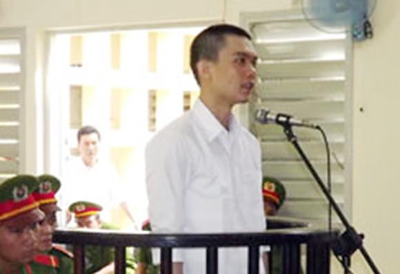 Tòa tuyên phạt Nguyễn Phương Uyên 6 năm tù ảnh 2