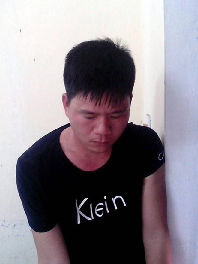 Tỷ mỉ lên kế hoạch trộm két bạc tiền tỷ nhà người yêu ảnh 1