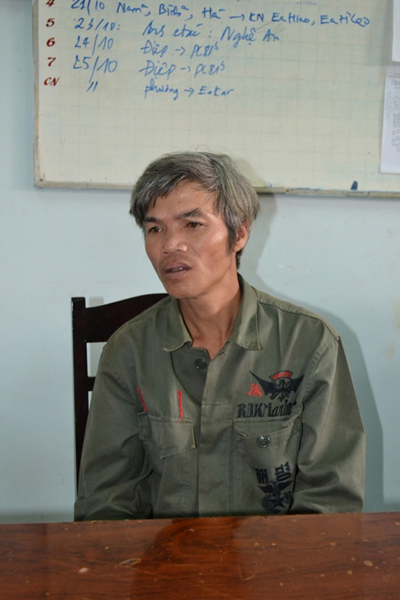Đắk Lắk: Bắt hung thủ chém chết 2 trẻ em ảnh 2