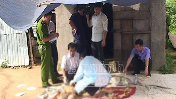 Đắk Lắk: Bắt hung thủ chém chết 2 trẻ em ảnh 1