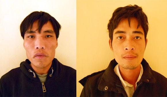 Triệt phá 5 ổ nhóm trộm cắp lưu manh chuyên nghiệp ảnh 2