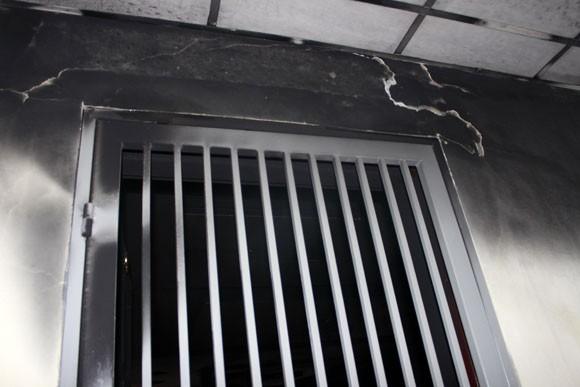 Cháy tại toà nhà I9 Thanh Xuân Bắc, 1 người bị thương nặng ảnh 5
