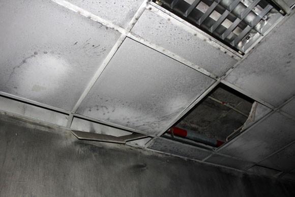 Cháy tại toà nhà I9 Thanh Xuân Bắc, 1 người bị thương nặng ảnh 7