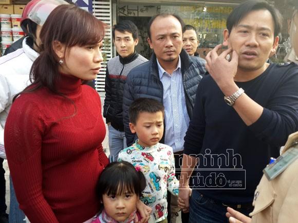 Hà Nội: Mini cooper bốc cháy giữa đường ngày cuối năm ảnh 5