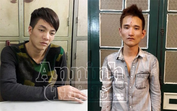 Về quê ăn Tết, nữ Việt kiều bị cướp điện thoại Iphone ảnh 1