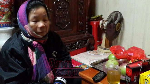 Quá thương con, mẹ Đào Quang Khánh phát điên, nhập viện tâm thần ảnh 1
