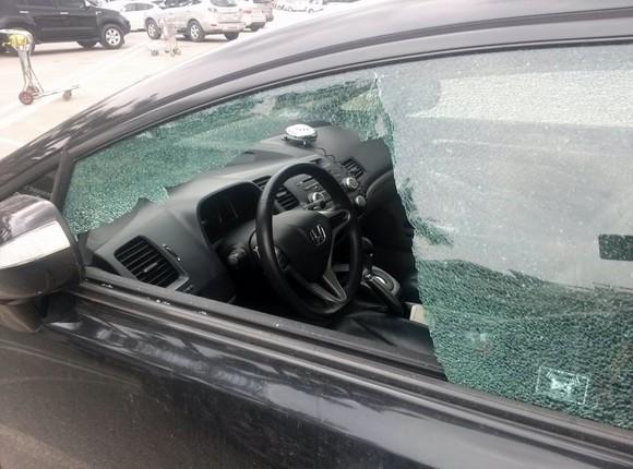 """""""Nổ súng vỡ kính xe ô tô"""" trên cao tốc Thái Nguyên – Nội Bài là thông tin giả ảnh 1"""