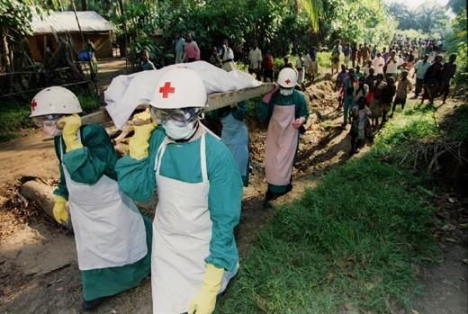 Thêm một quốc gia đóng cửa biên giới vì dịch Ebola ảnh 2