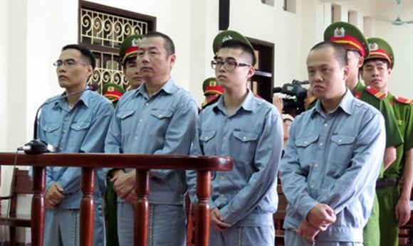 4 người Trung Quốc sử dung công nghệ cao rút trộm tiền từ ngân hàng ảnh 1