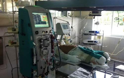 Một trong 2 nạn nhân còn lại trong vụ máy bay rơi ở Hòa Lạc đã tử vong ảnh 1