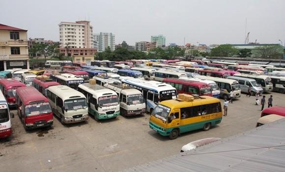 Quy định mới về kinh doanh vận tải bằng ô tô ảnh 1
