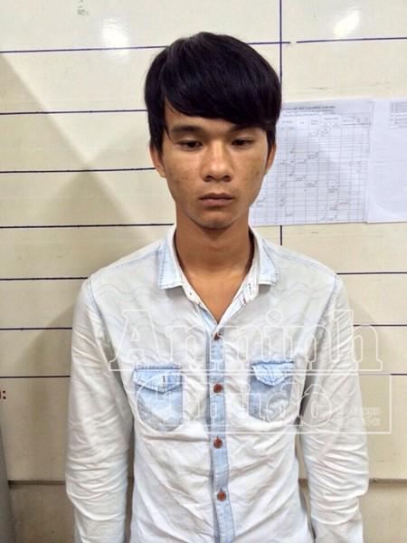 Hà Nội: Bắt khẩn cấp nhóm đối tượng cướp tài sản của đôi tình nhân ảnh 3