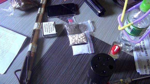 Triệt xóa đường dây mua bán ma túy Hải Phòng – Nghệ An ảnh 2