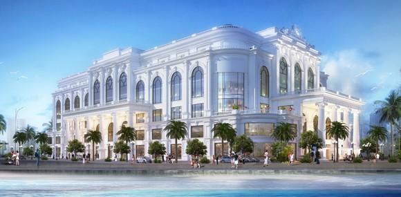 Khám phá Vincom Center Hạ Long – Trúng ngàn giải thưởng lớn ảnh 4