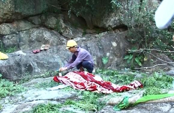Quảng Bình: 2 học sinh tử nạn vì tắm suối ảnh 2
