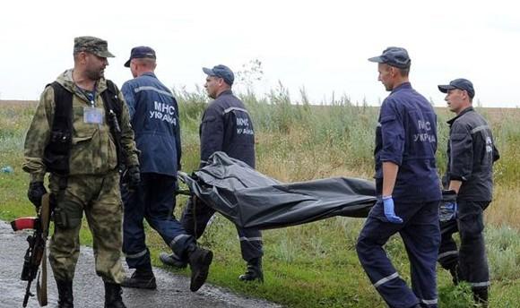 Vụ MH17: Ukriane chuẩn bị đối đầu với các vụ kiện của các nạn nhân người Đức ảnh 1