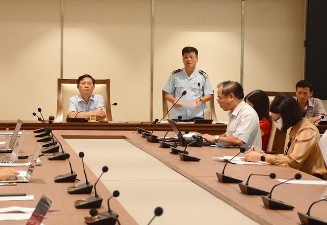 Hà Nội phát hiện, xử lý hơn 800 vụ vi phạm pháp luật hải quan ảnh 1