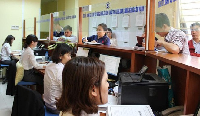 UBND phường ở Hà Nội sẽ làm việc theo chế độ thủ trưởng ảnh 1