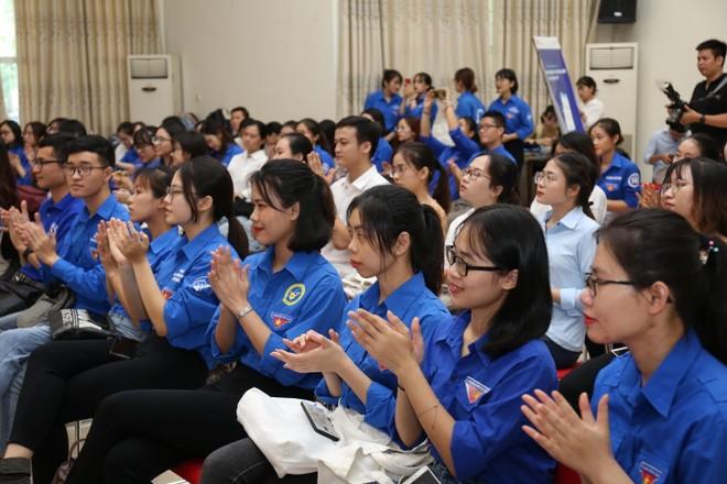 Tuyển 150 thanh thiếu niên tham dự hội trại tiếng Anh toàn quốc năm 2020 ảnh 1
