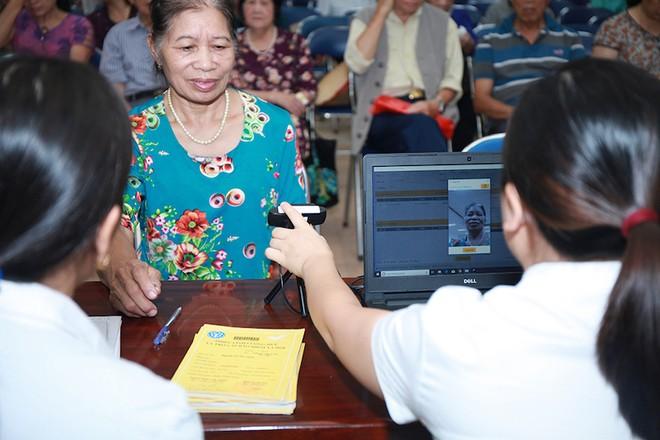 Cập nhật: Ba trường hợp bắt đầu được hưởng lương hưu từ 1-1-2021 ảnh 1