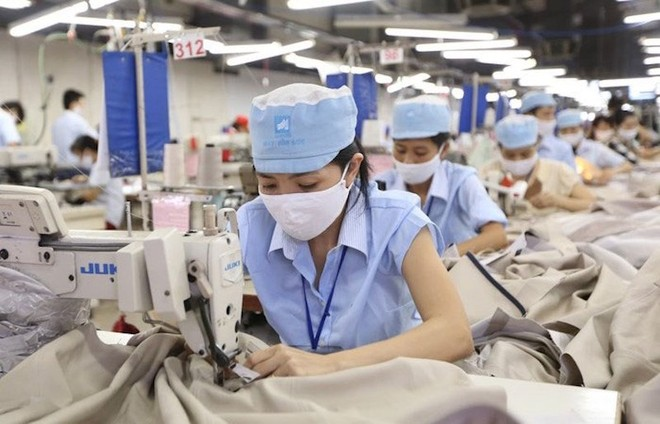 Hơn 17 triệu người lao động giảm thu nhập vì Covid-19 ảnh 1