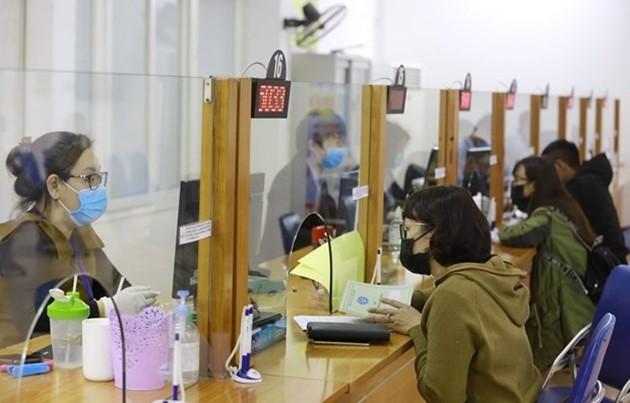 Hà Nội: Khoảng 165.000 người lao động bị mất việc, thiếu việc vì Covid-19 ảnh 1
