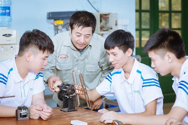 Hiệp hội các trường đại học, cao đẳng Việt Nam giữ quan điểm chuyển đào tạo cao đẳng về Bộ GD-ĐT ảnh 1