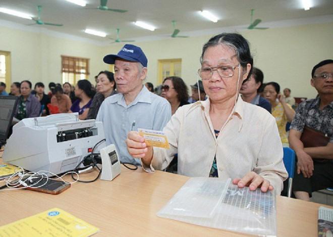 Lương hưu, trợ cấp bảo hiểm xã hội thay đổi thế nào từ năm 2022? ảnh 1