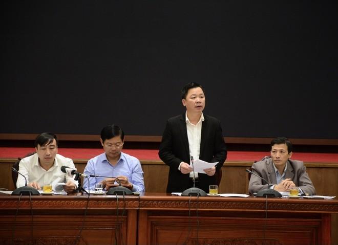 Hà Nội: Tổ chức chuỗi hoạt động kỷ niệm 90 năm ngày thành lập Mặt trận Tổ quốc ảnh 1