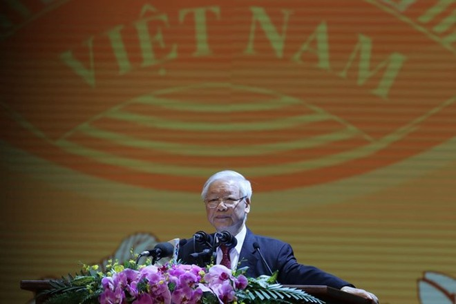 Tổng Bí thư, Chủ tịch nước Nguyễn Phú Trọng: Đại đoàn kết có ý nghĩa sống còn, quyết định sự thành bại của cách mạng ảnh 1