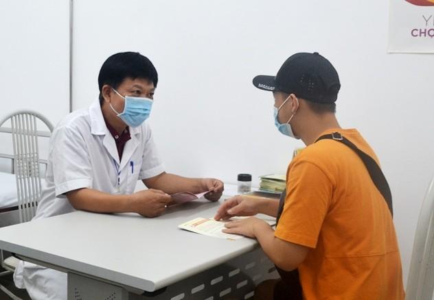 Hà Nội: Tỷ lệ nam giới nhiễm HIV gia tăng do quan hệ tình dục đồng giới ảnh 1