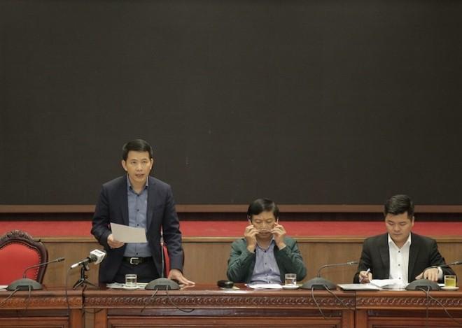 Quận Hoàn Kiếm (Hà Nội): Thay đổi diện mạo các tuyến phố để phát triển kinh tế đêm ảnh 1