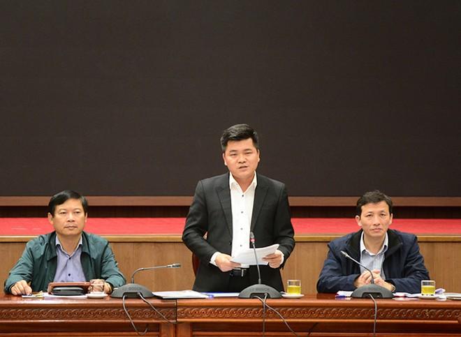 Huyện Phú Xuyên (Hà Nội): 25/25 xã về đích nông thôn mới ảnh 1