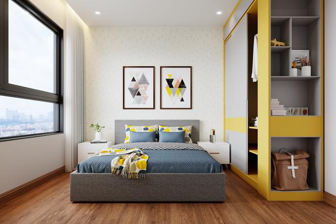 """Săn căn hộ """"hàng hot"""" tại Imperia Smart City ảnh 3"""